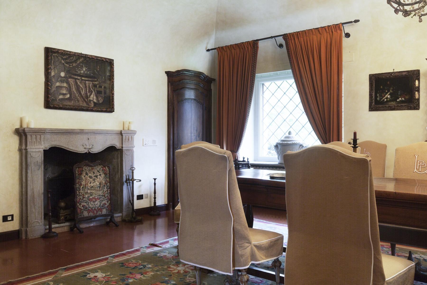 Villa in Vendita a Biella: 5 locali, 2500 mq - Foto 8