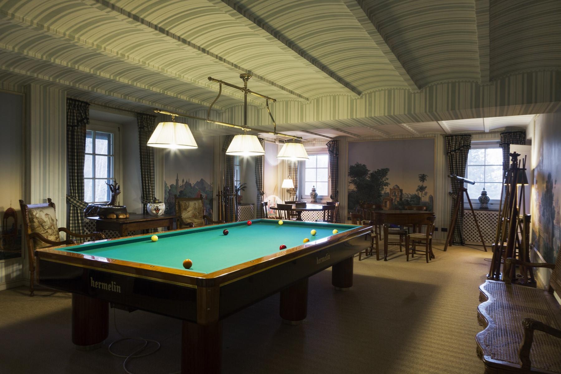 Villa in Vendita a Biella: 5 locali, 2500 mq - Foto 15