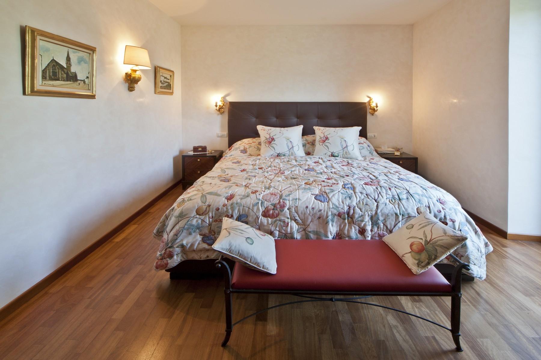 Appartamento in Vendita a Soiano Del Lago: 5 locali, 150 mq - Foto 3