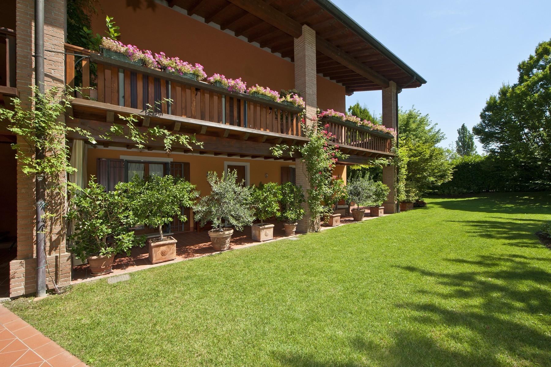 Appartamento in Vendita a Soiano Del Lago: 5 locali, 150 mq