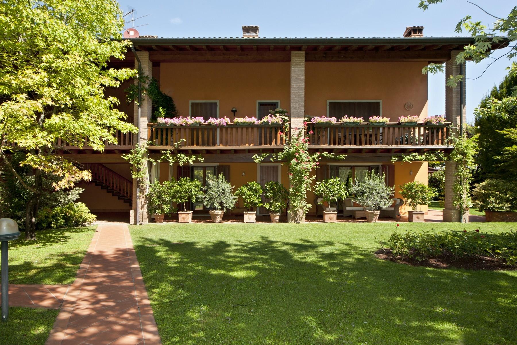 Appartamento in Vendita a Soiano Del Lago: 5 locali, 150 mq - Foto 13