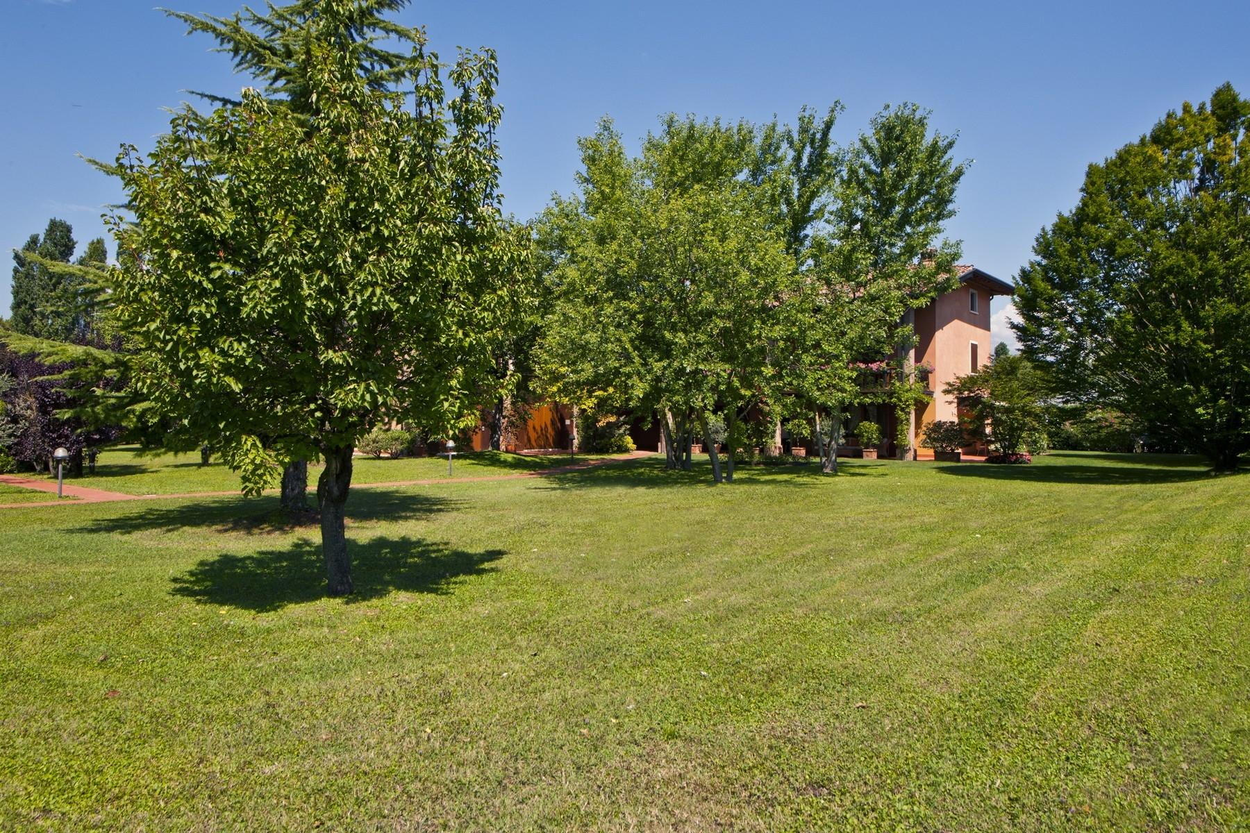 Appartamento in Vendita a Soiano Del Lago: 5 locali, 150 mq - Foto 16