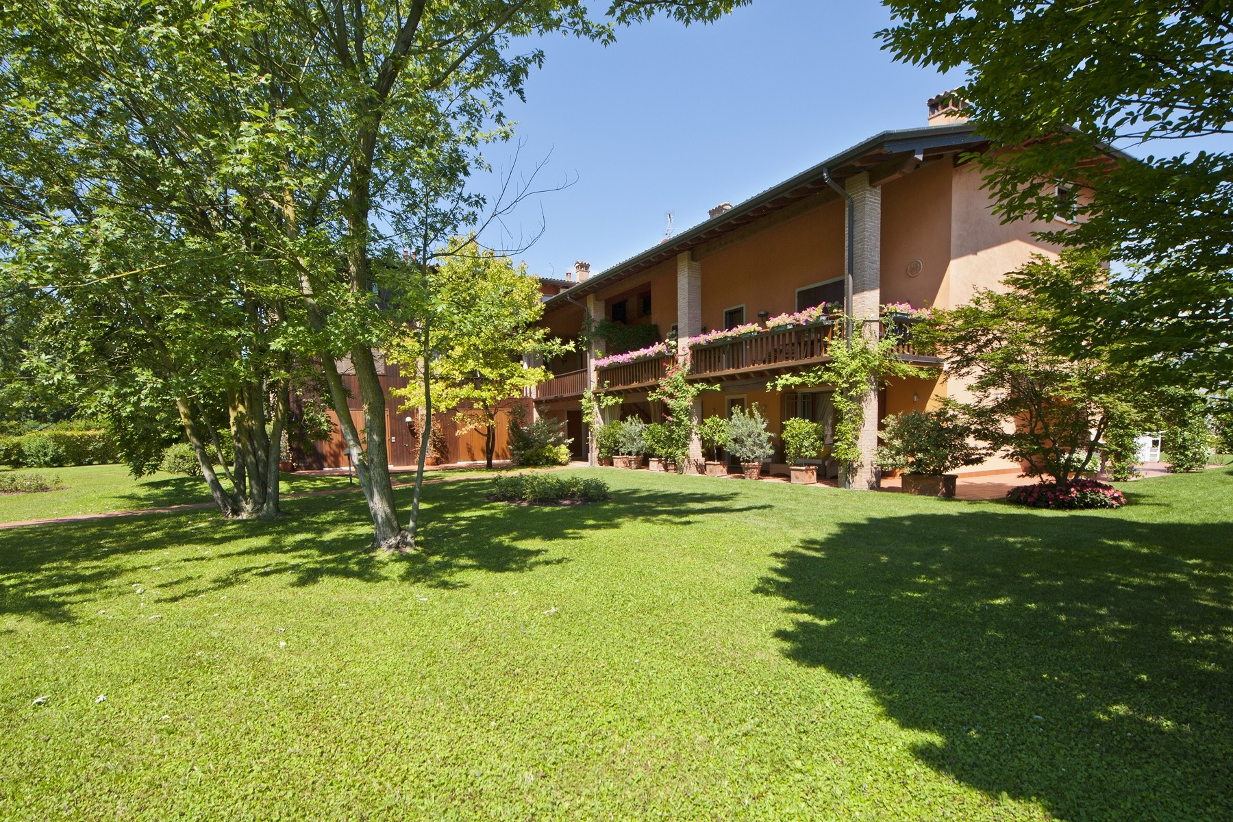 Appartamento in Vendita a Soiano Del Lago: 5 locali, 150 mq - Foto 18