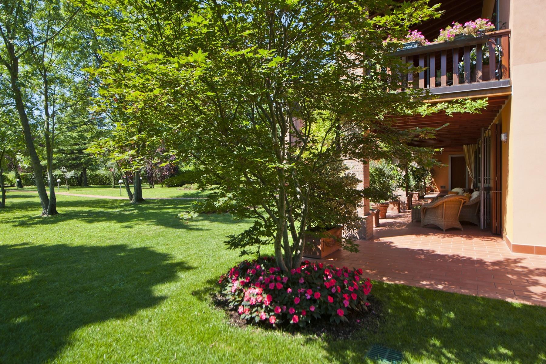 Appartamento in Vendita a Soiano Del Lago: 5 locali, 150 mq - Foto 19