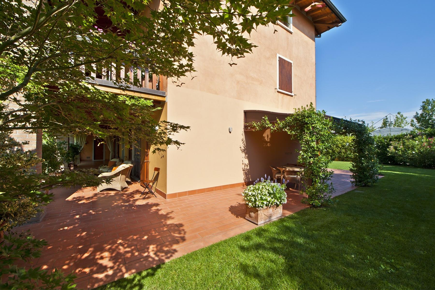 Appartamento in Vendita a Soiano Del Lago: 5 locali, 150 mq - Foto 14