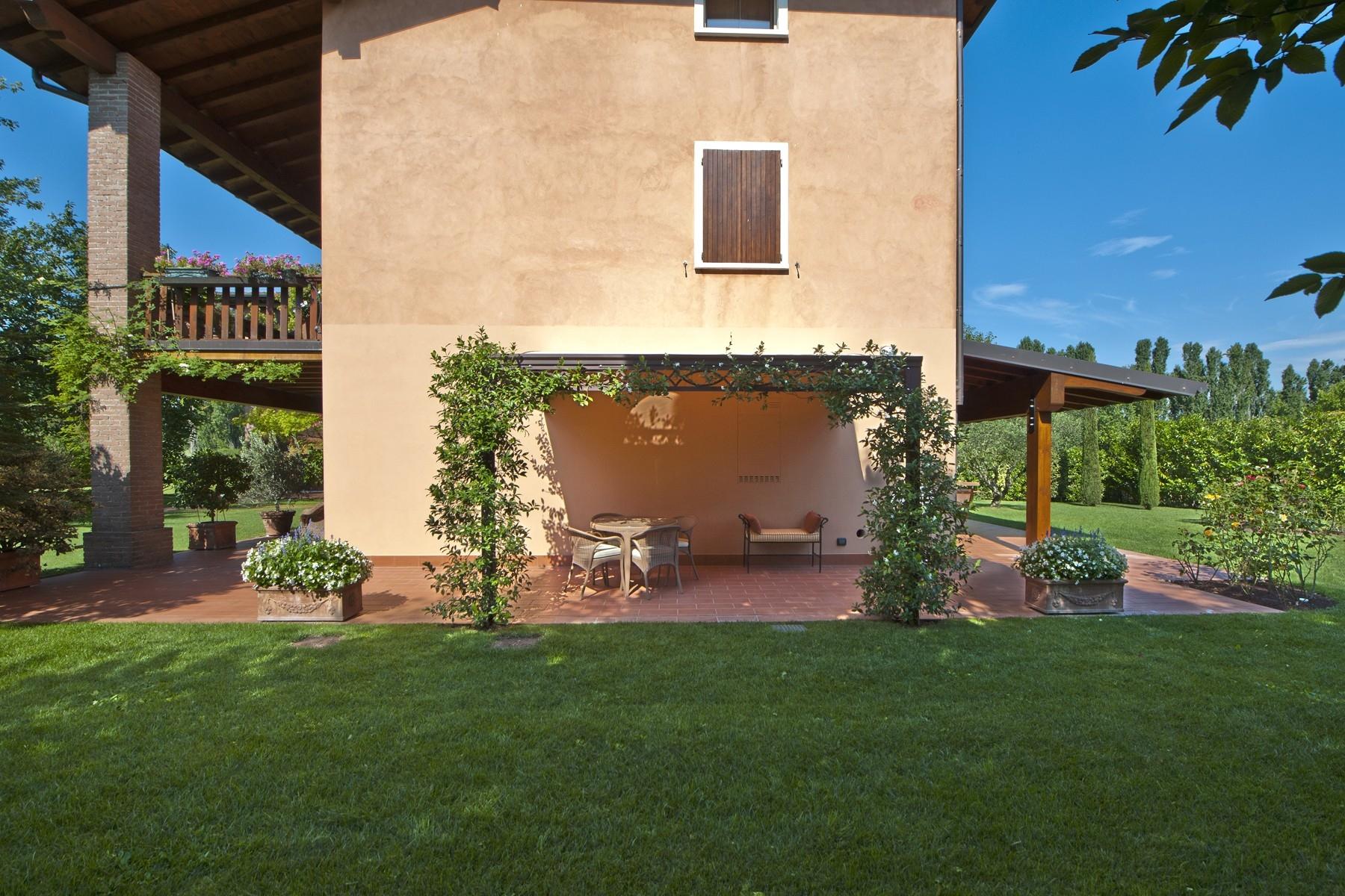 Appartamento in Vendita a Soiano Del Lago: 5 locali, 150 mq - Foto 10