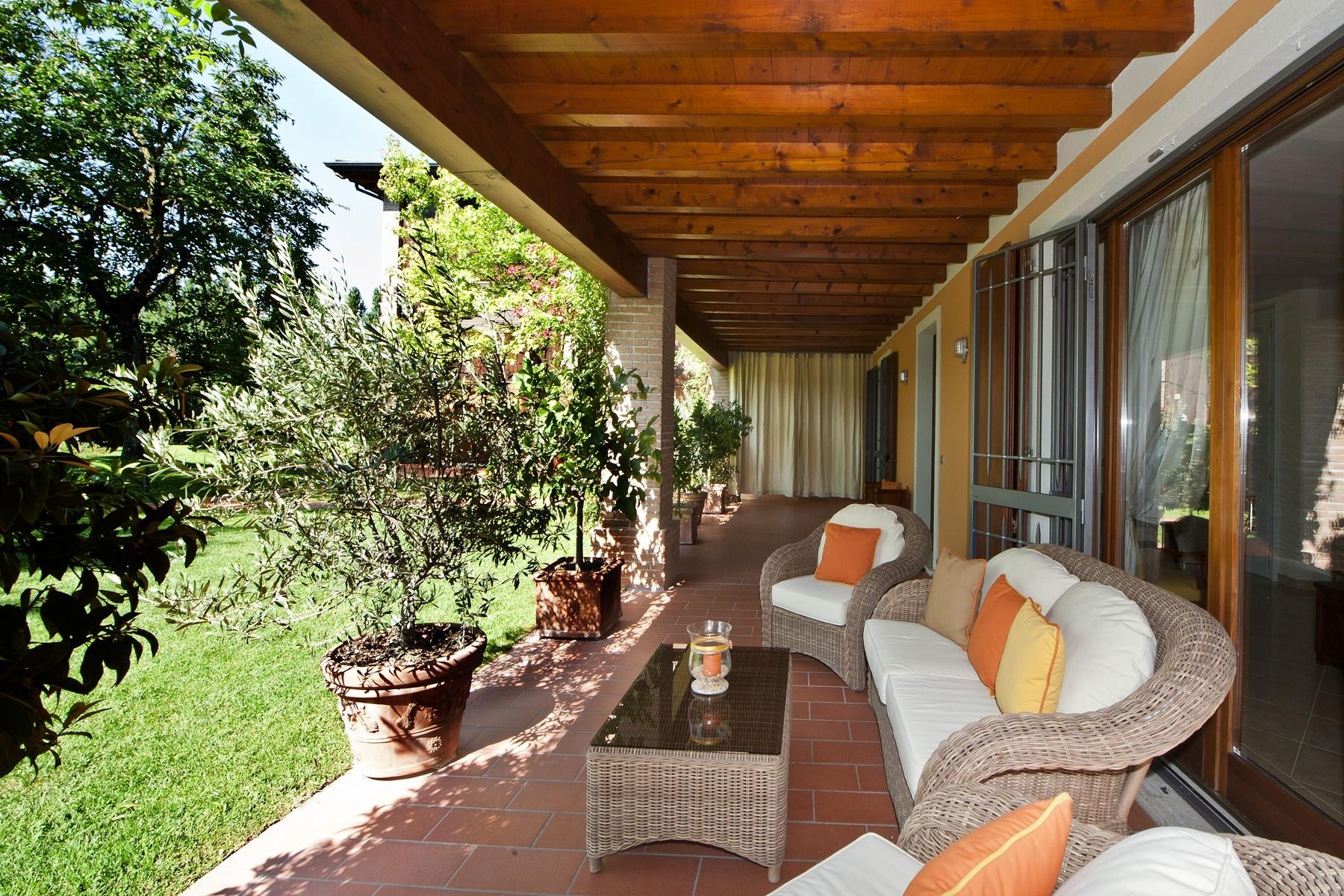 Appartamento in Vendita a Soiano Del Lago: 5 locali, 150 mq - Foto 2