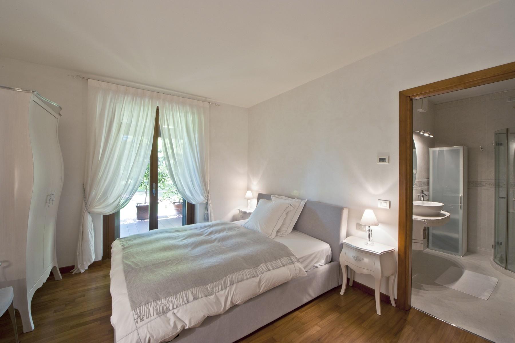 Appartamento in Vendita a Soiano Del Lago: 5 locali, 150 mq - Foto 5
