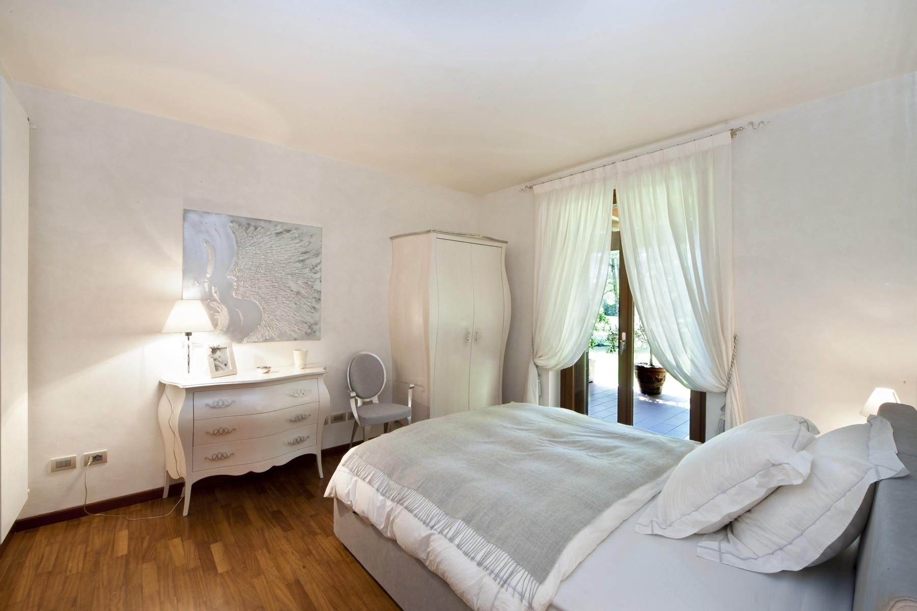 Appartamento in Vendita a Soiano Del Lago: 5 locali, 150 mq - Foto 15