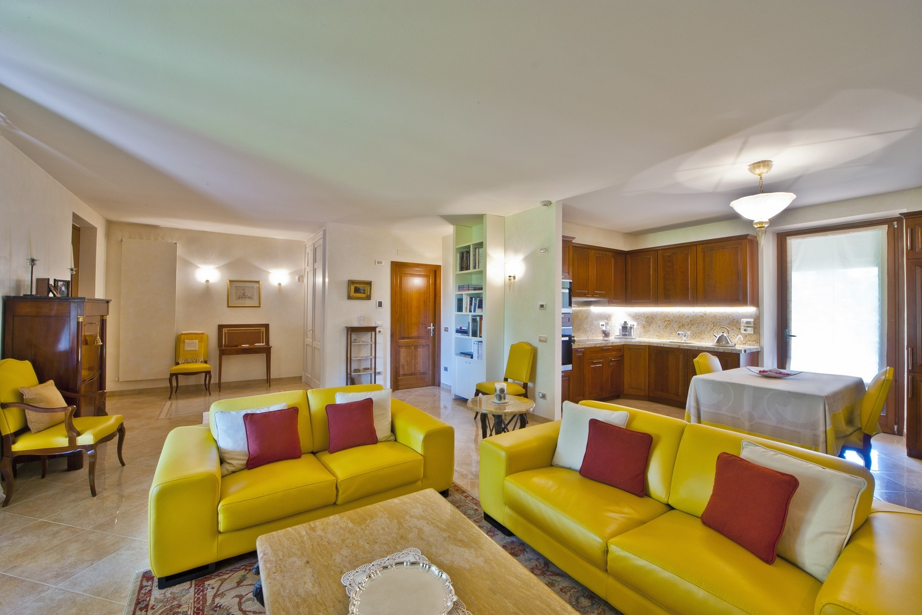 Appartamento in Vendita a Soiano Del Lago: 5 locali, 150 mq - Foto 7