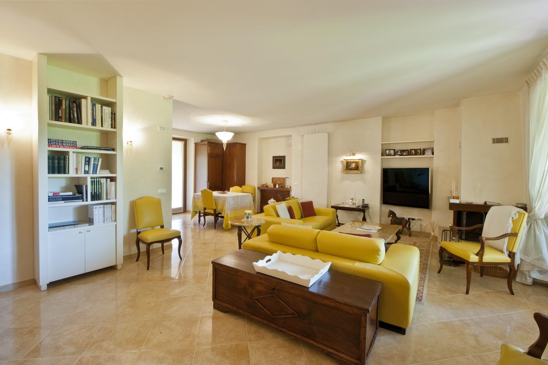 Appartamento in Vendita a Soiano Del Lago: 5 locali, 150 mq - Foto 8