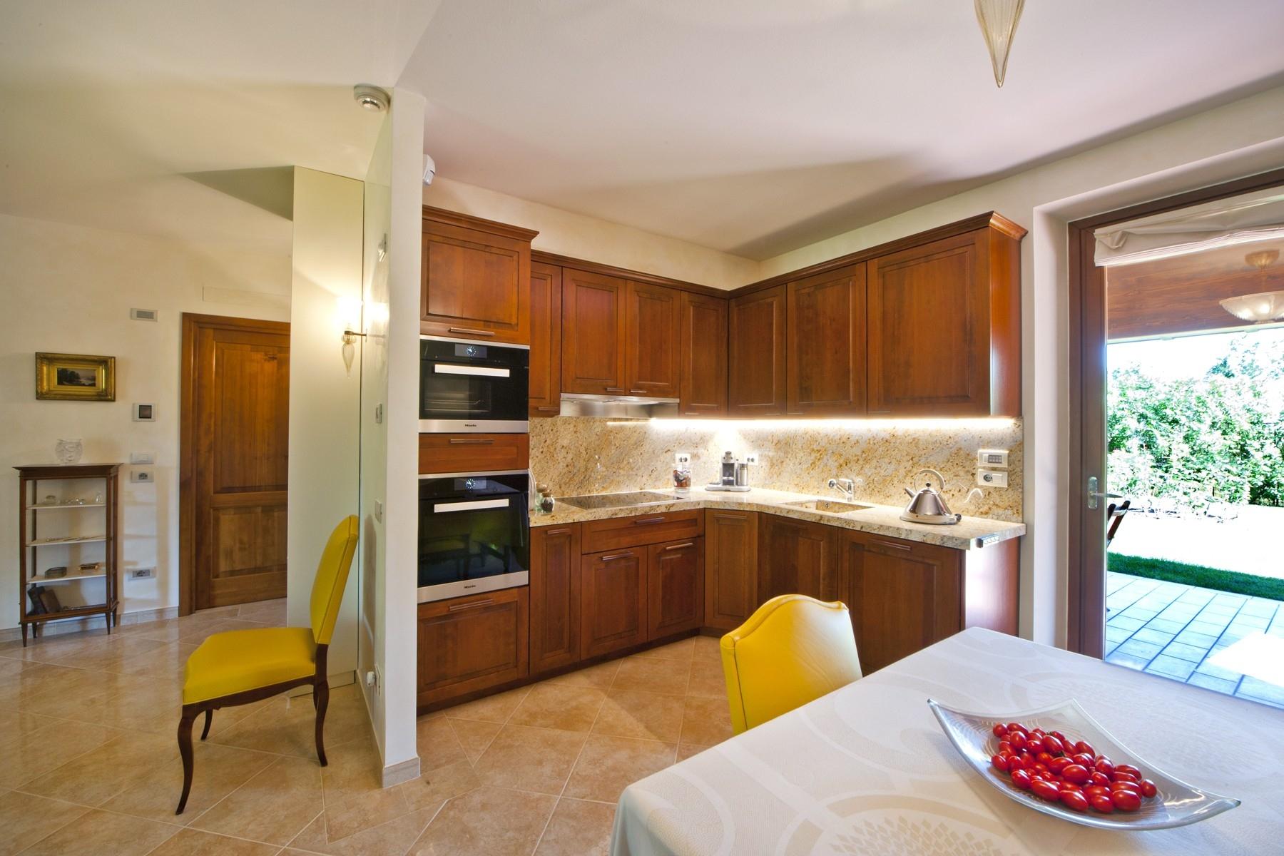 Appartamento in Vendita a Soiano Del Lago: 5 locali, 150 mq - Foto 9