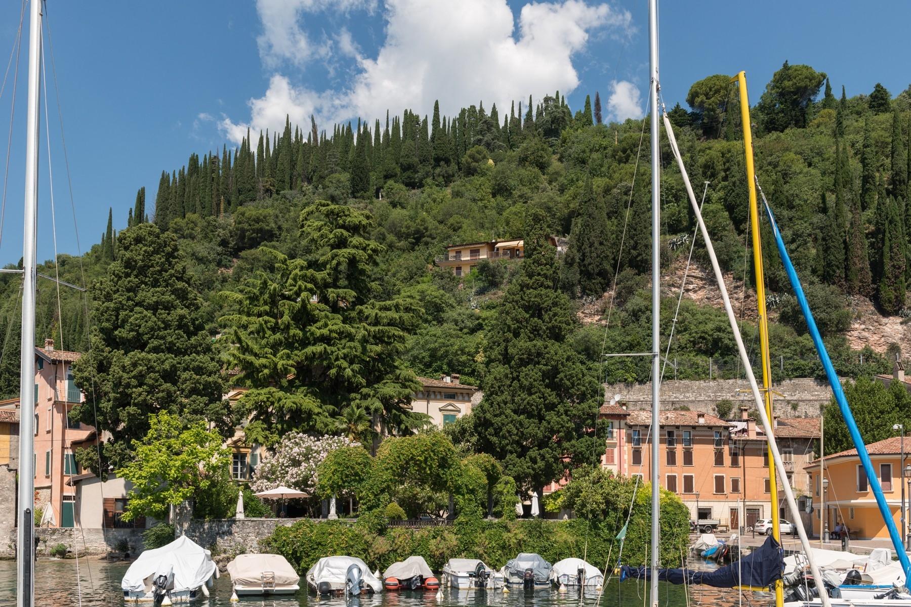 Appartamento in Vendita a Toscolano-Maderno: 5 locali, 480 mq - Foto 13