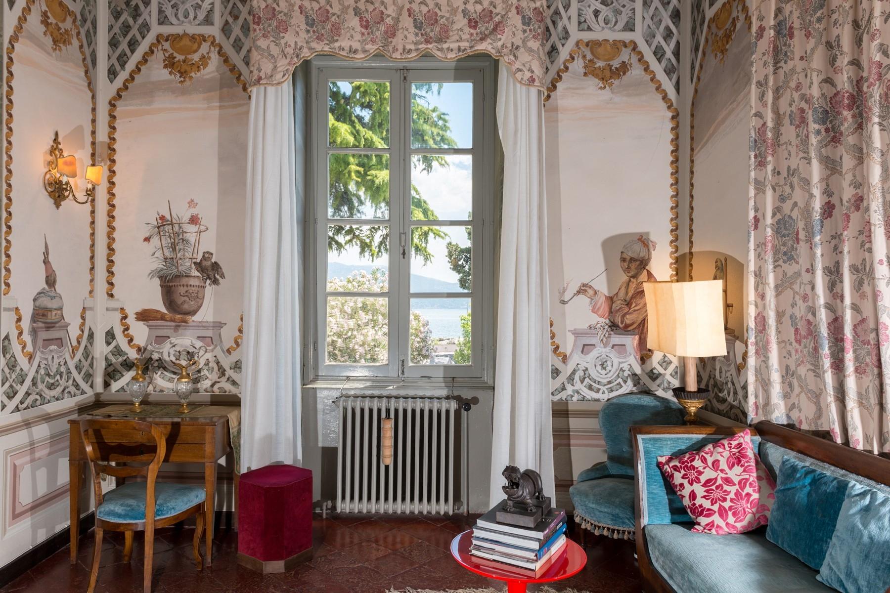 Appartamento in Vendita a Toscolano-Maderno: 5 locali, 480 mq - Foto 19