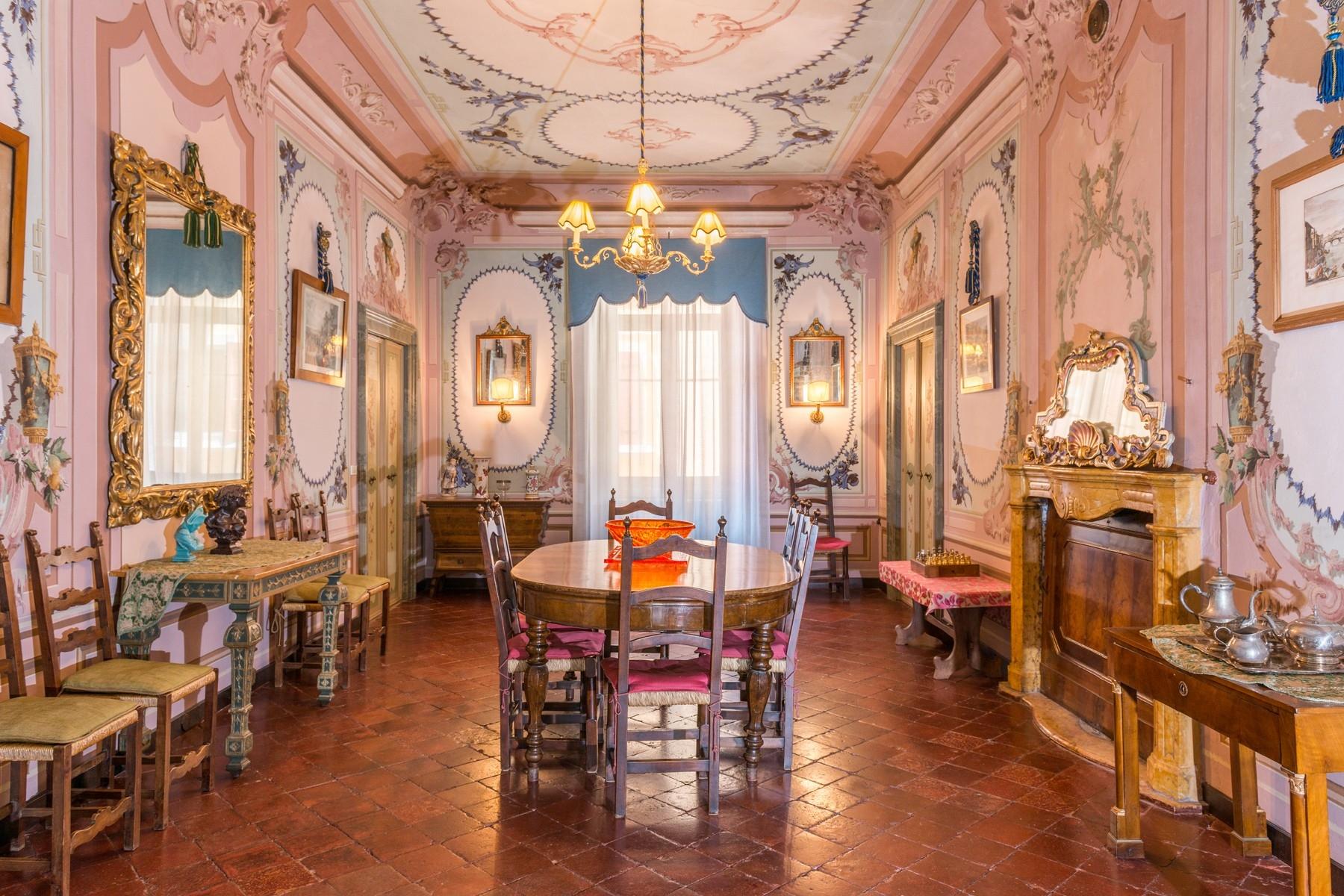 Appartamento in Vendita a Toscolano-Maderno: 5 locali, 480 mq - Foto 5