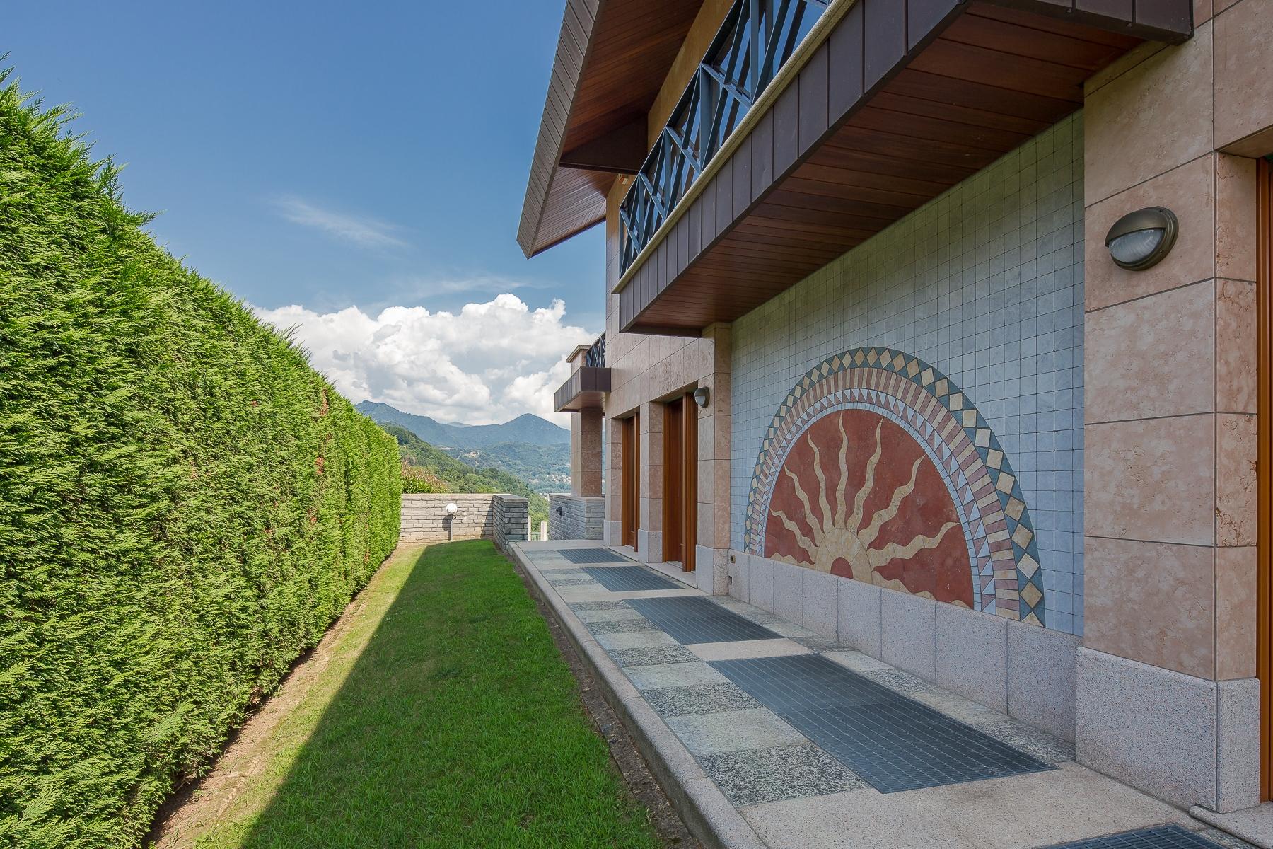 Villa in Vendita a San Maurizio D'Opaglio: 5 locali, 970 mq - Foto 28