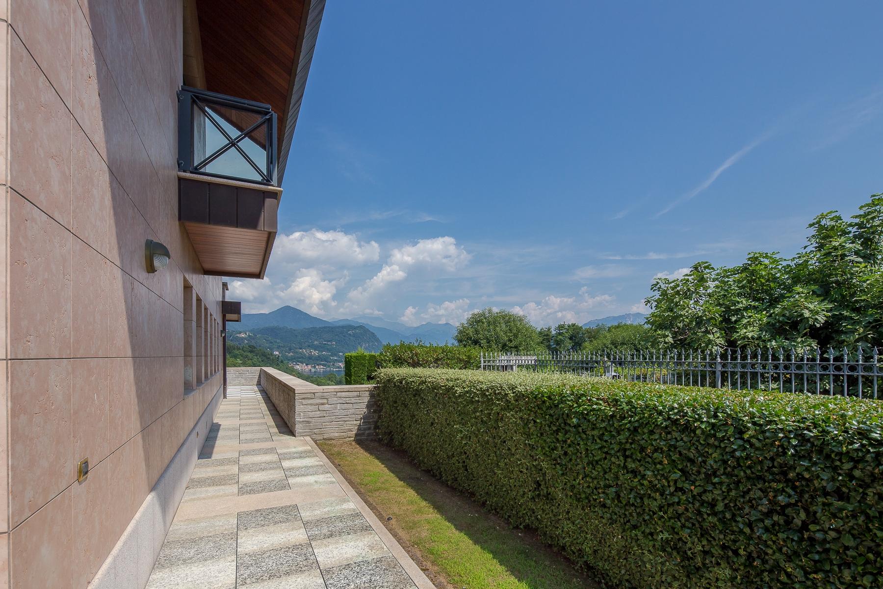 Villa in Vendita a San Maurizio D'Opaglio: 5 locali, 970 mq - Foto 29