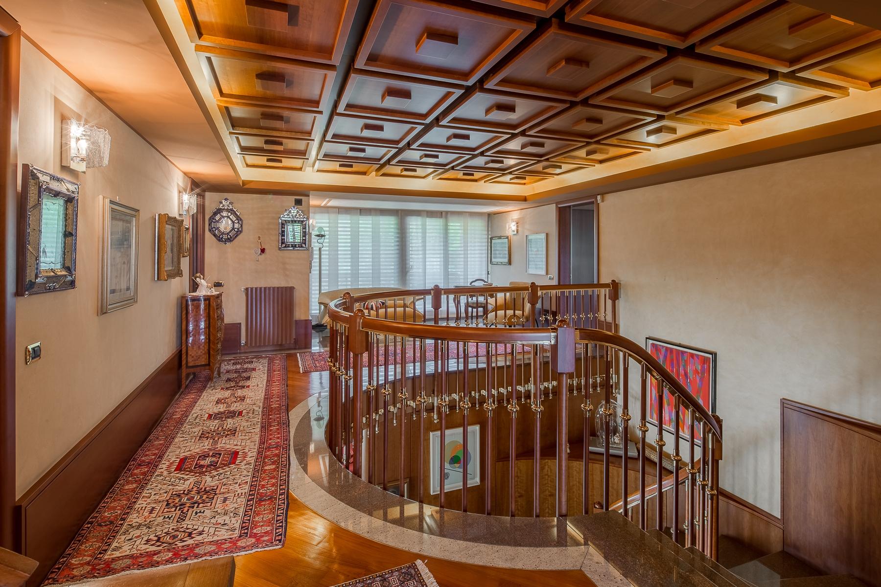 Villa in Vendita a San Maurizio D'Opaglio: 5 locali, 970 mq - Foto 12