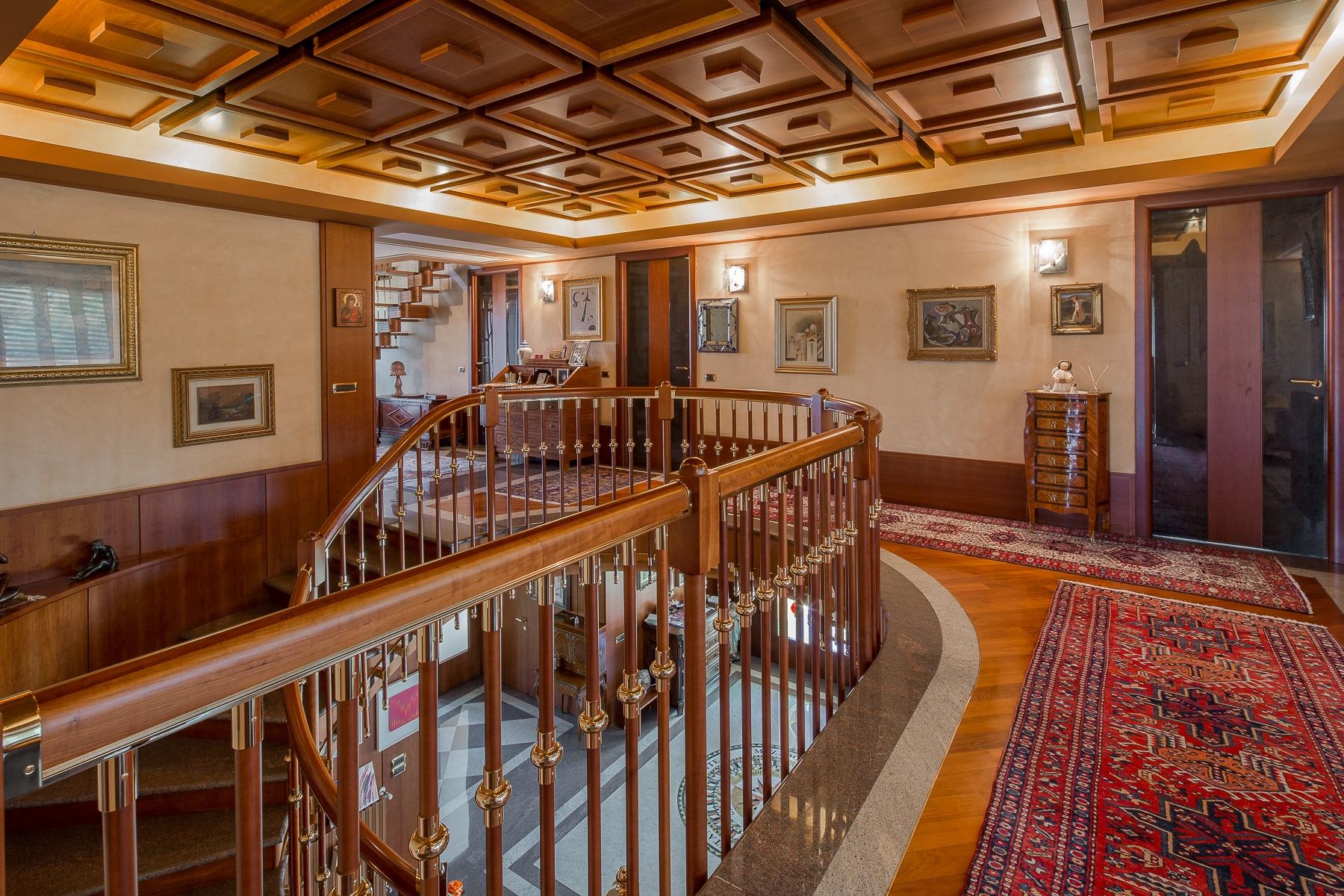 Villa in Vendita a San Maurizio D'Opaglio: 5 locali, 970 mq - Foto 13