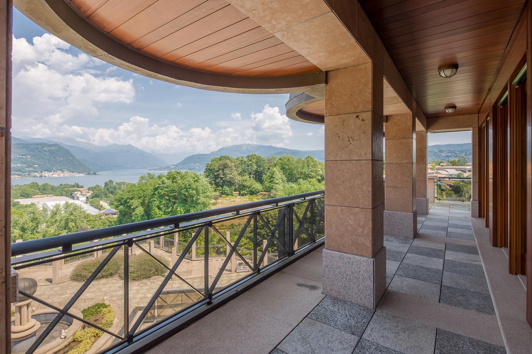 Villa in Vendita a San Maurizio D'Opaglio: 5 locali, 970 mq - Foto 11