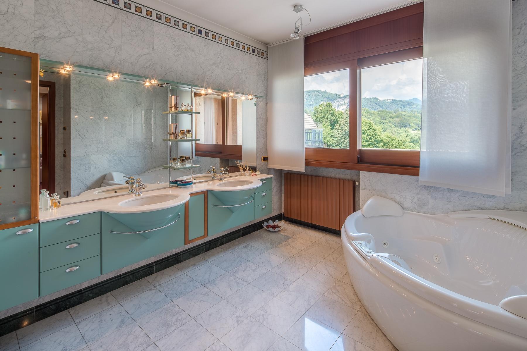 Villa in Vendita a San Maurizio D'Opaglio: 5 locali, 970 mq - Foto 17
