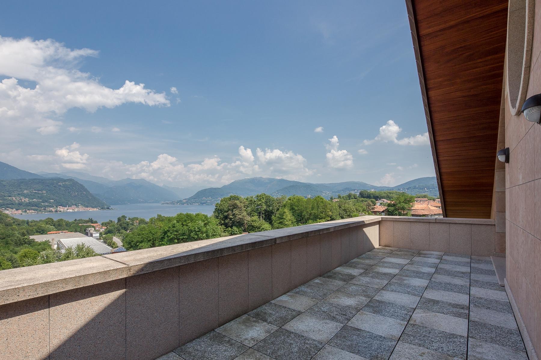 Villa in Vendita a San Maurizio D'Opaglio: 5 locali, 970 mq - Foto 30