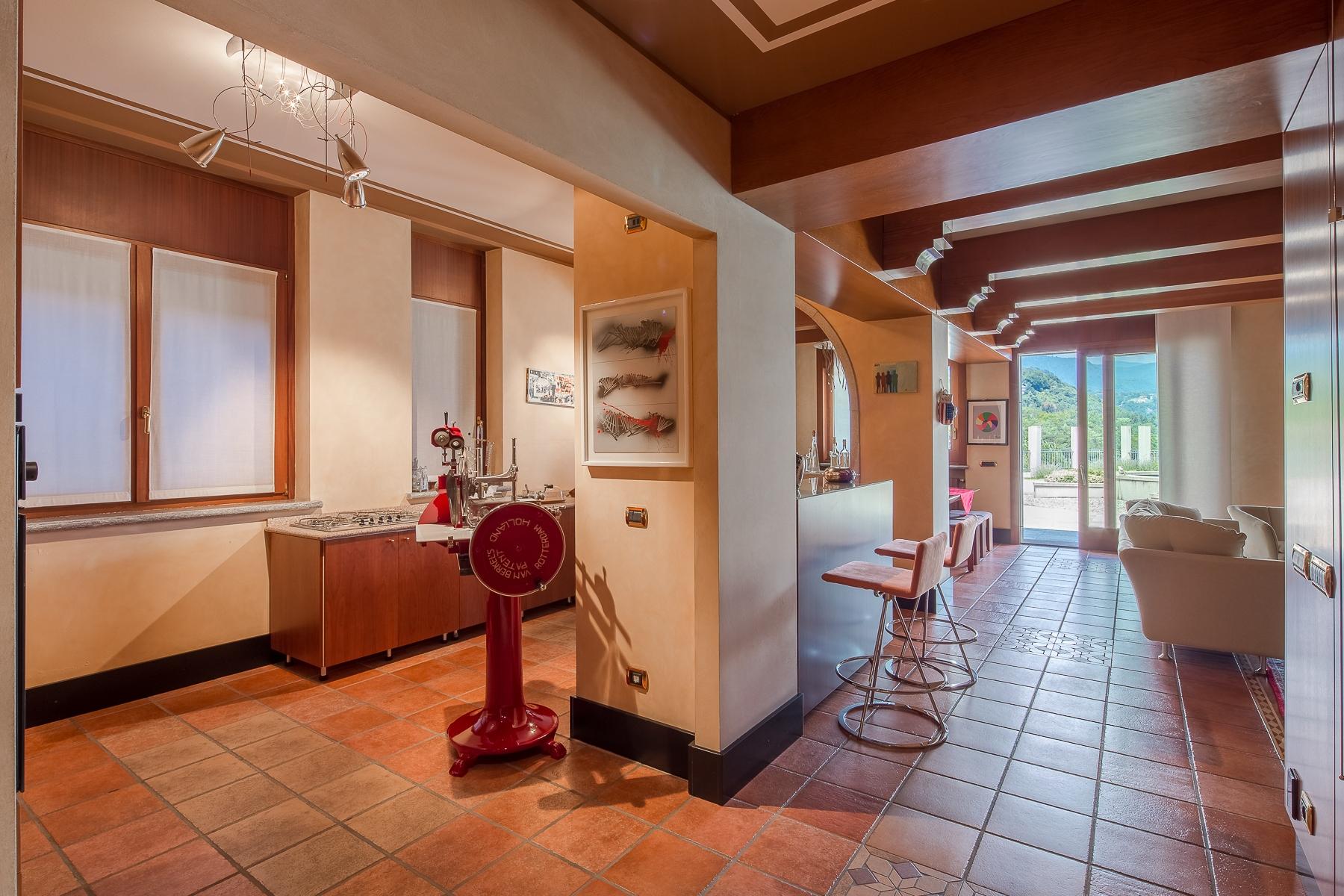 Villa in Vendita a San Maurizio D'Opaglio: 5 locali, 970 mq - Foto 21