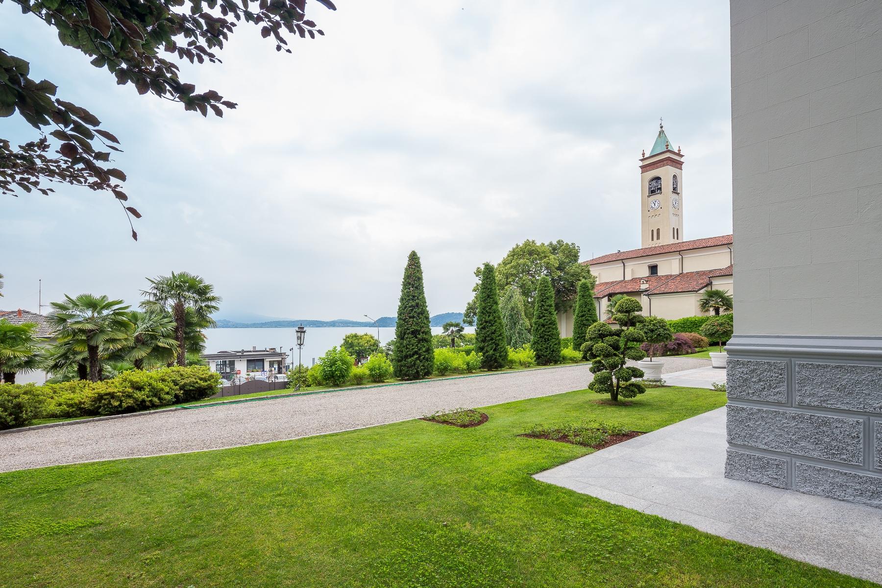 Villa in Vendita a Lesa: 5 locali, 1180 mq - Foto 17
