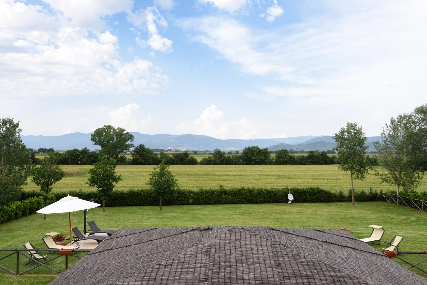 Villa in Vendita a Cortona: 5 locali, 246 mq - Foto 11