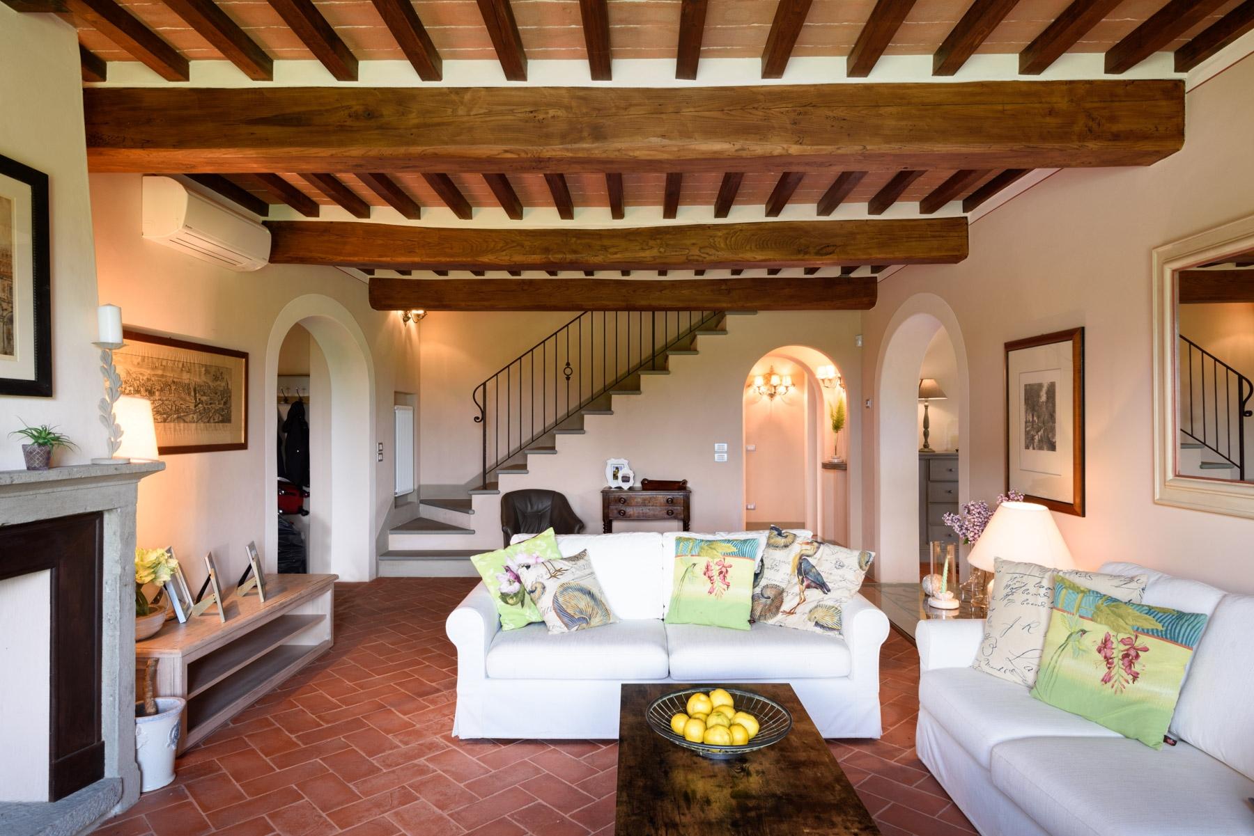 Villa in Vendita a Cortona: 5 locali, 246 mq - Foto 17