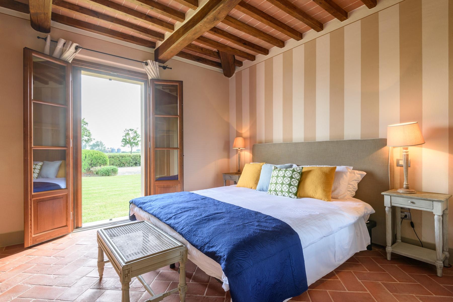 Villa in Vendita a Cortona: 5 locali, 246 mq - Foto 7