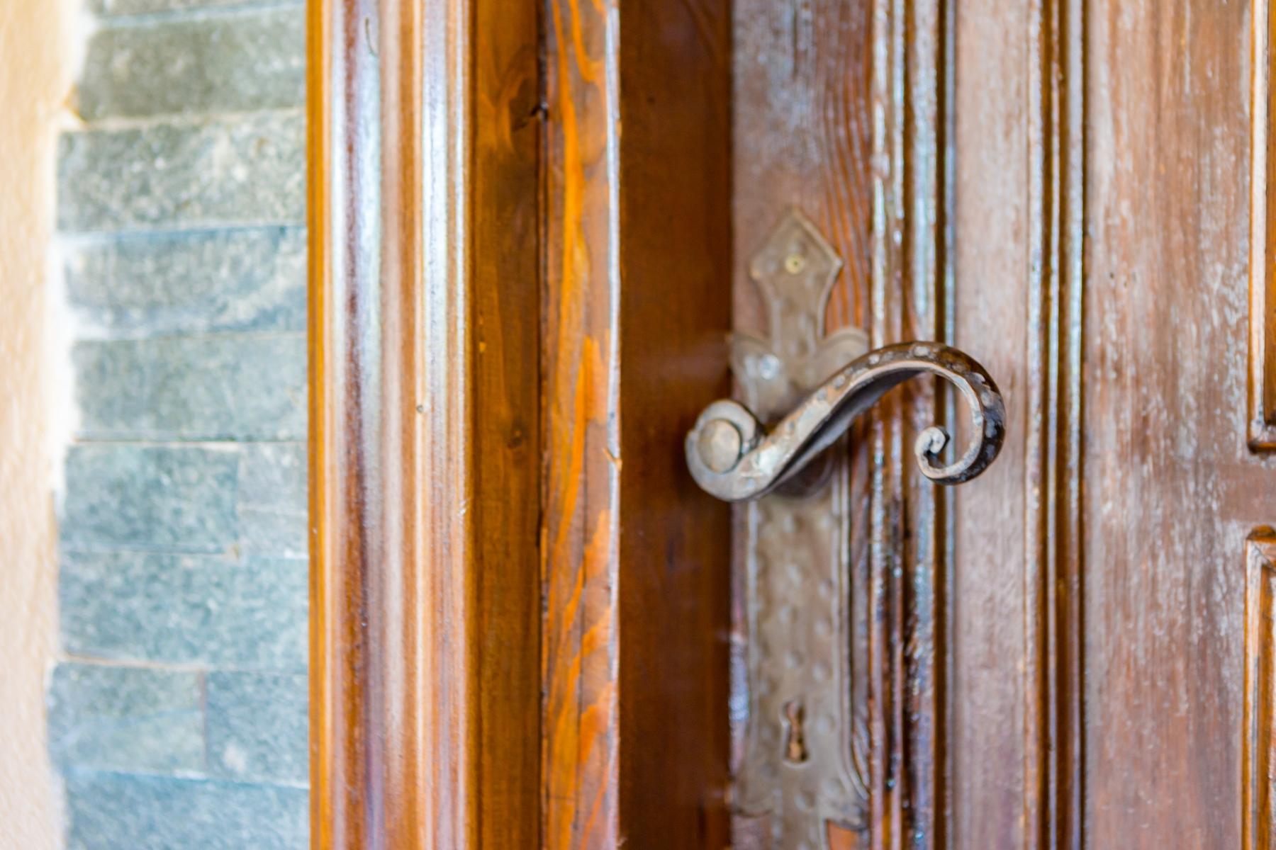 Villa in Vendita a Castelletto Sopra Ticino: 5 locali, 400 mq - Foto 16