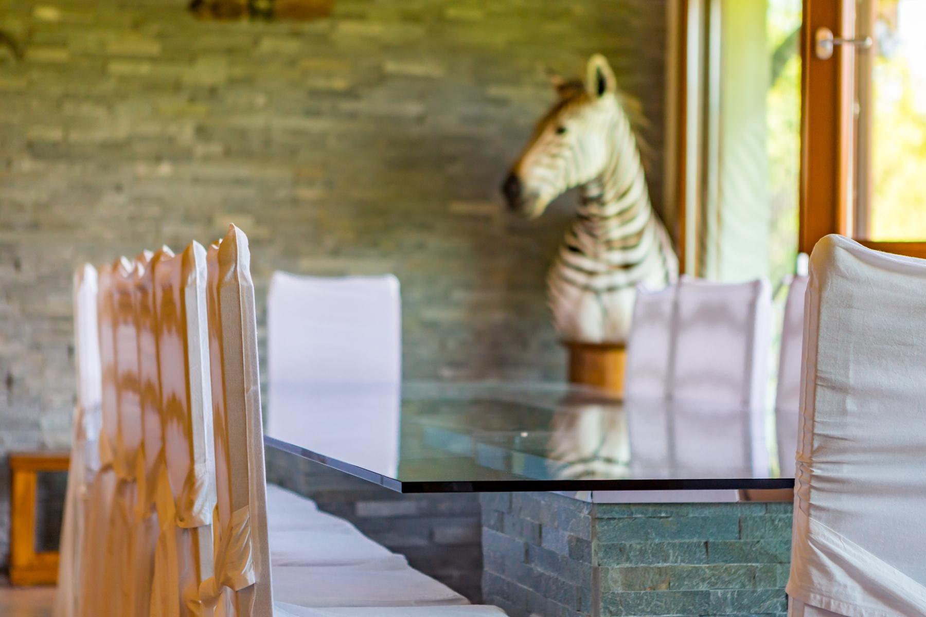 Villa in Vendita a Castelletto Sopra Ticino: 5 locali, 400 mq - Foto 14