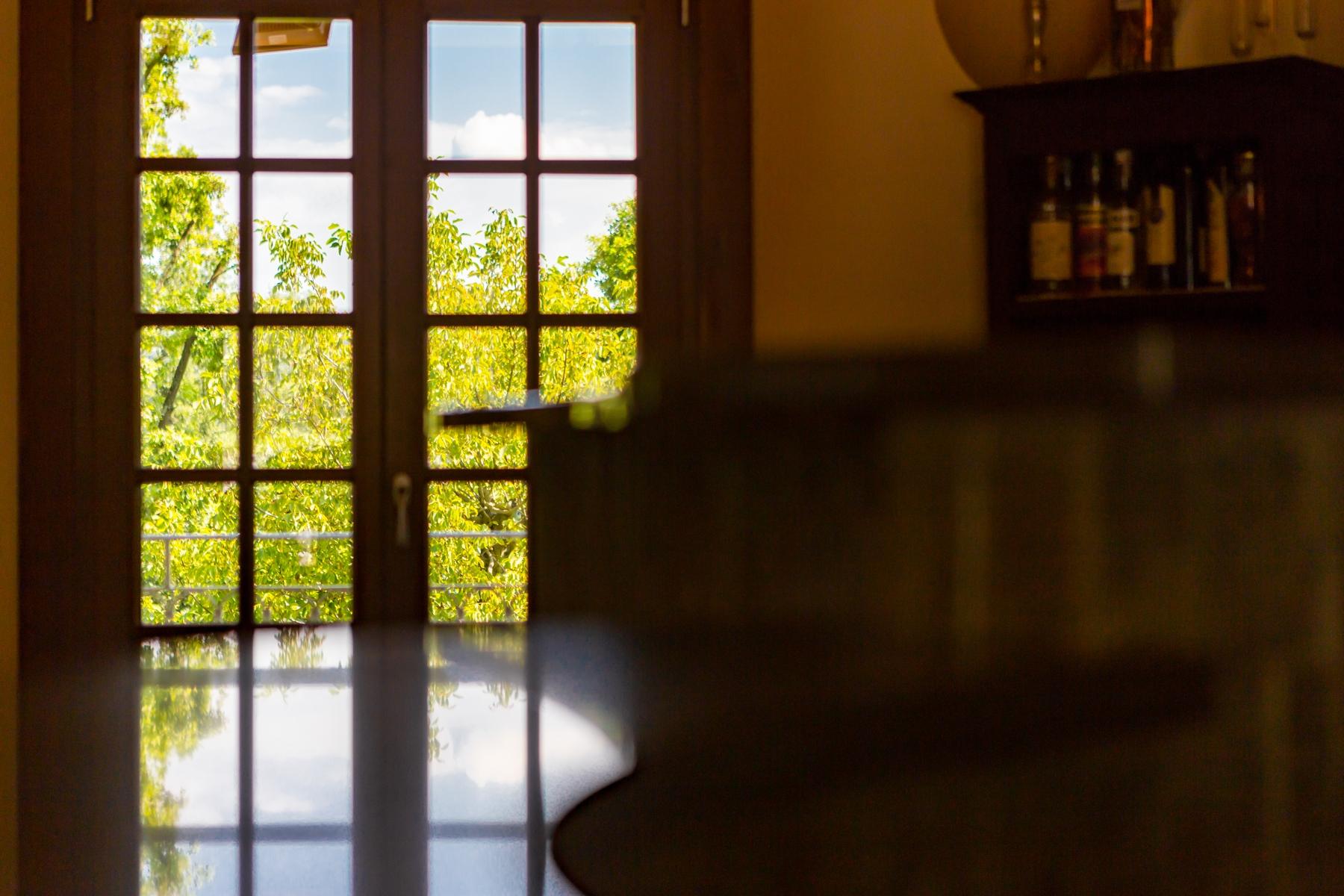 Villa in Vendita a Castelletto Sopra Ticino: 5 locali, 400 mq - Foto 15