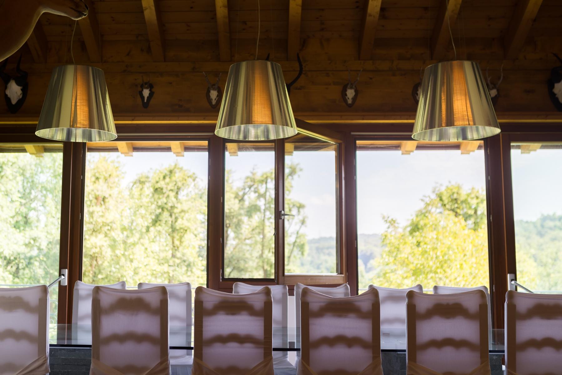 Villa in Vendita a Castelletto Sopra Ticino: 5 locali, 400 mq - Foto 13