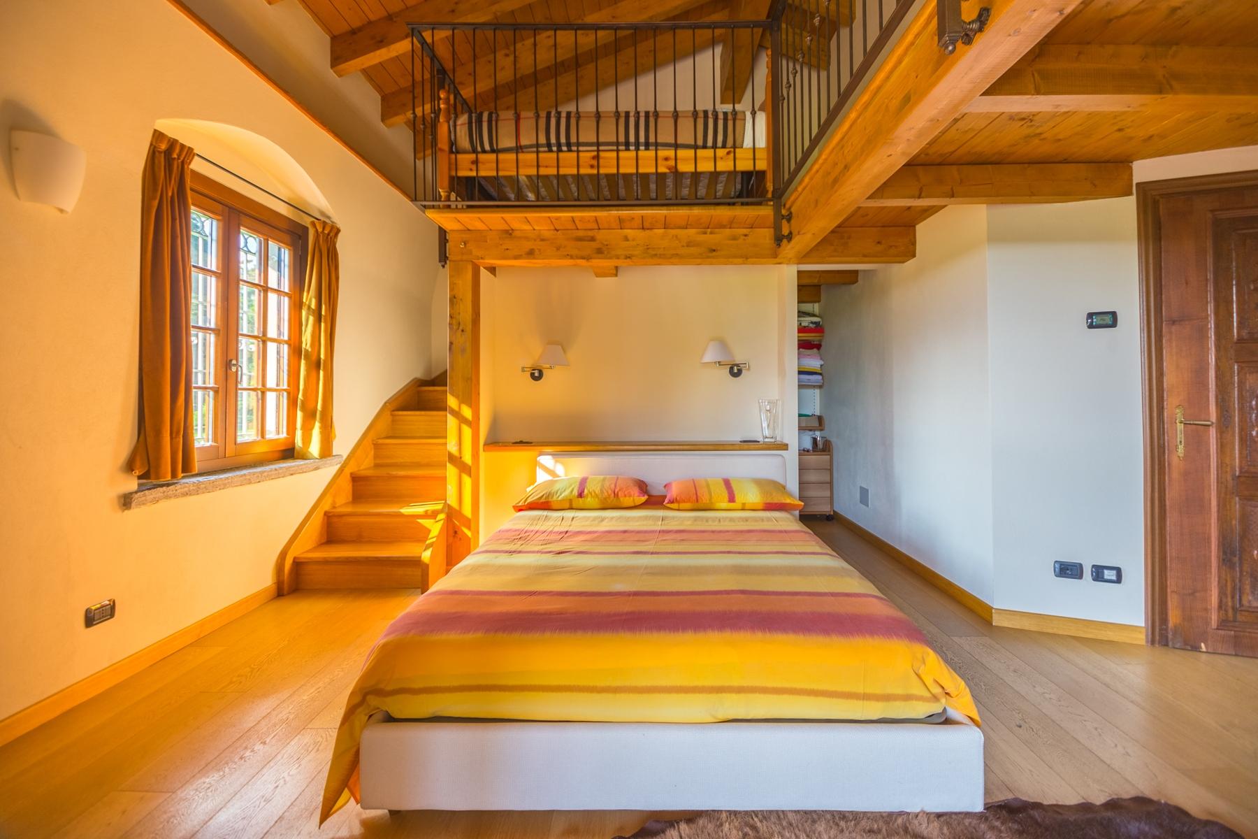 Villa in Vendita a Castelletto Sopra Ticino: 5 locali, 400 mq - Foto 19