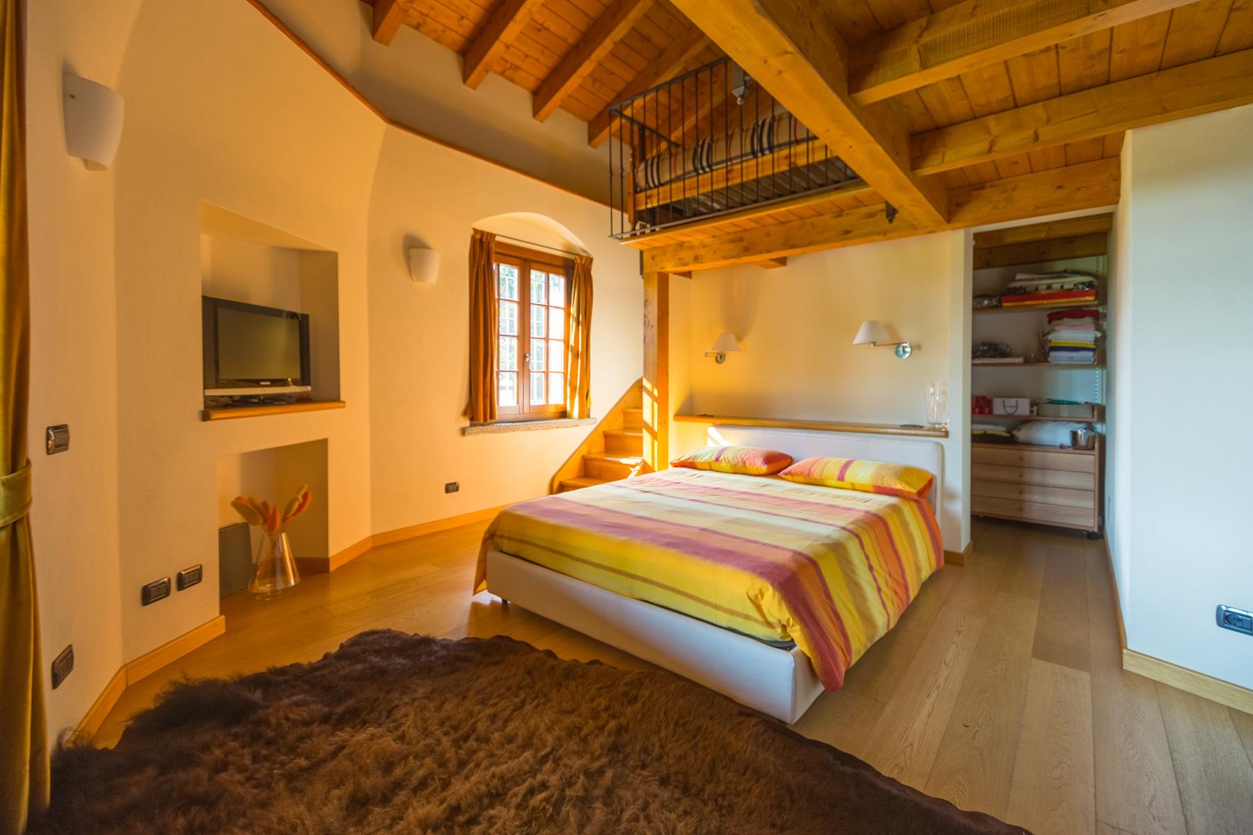 Villa in Vendita a Castelletto Sopra Ticino: 5 locali, 400 mq - Foto 20