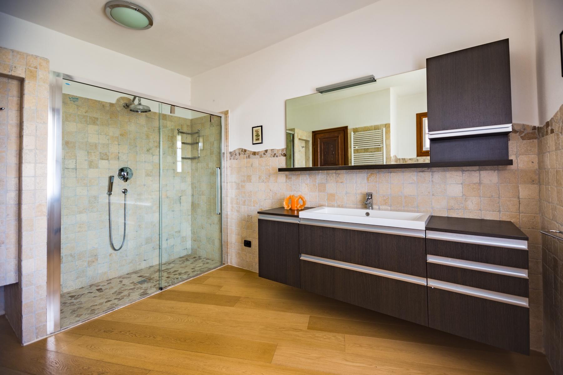 Villa in Vendita a Castelletto Sopra Ticino: 5 locali, 400 mq - Foto 21
