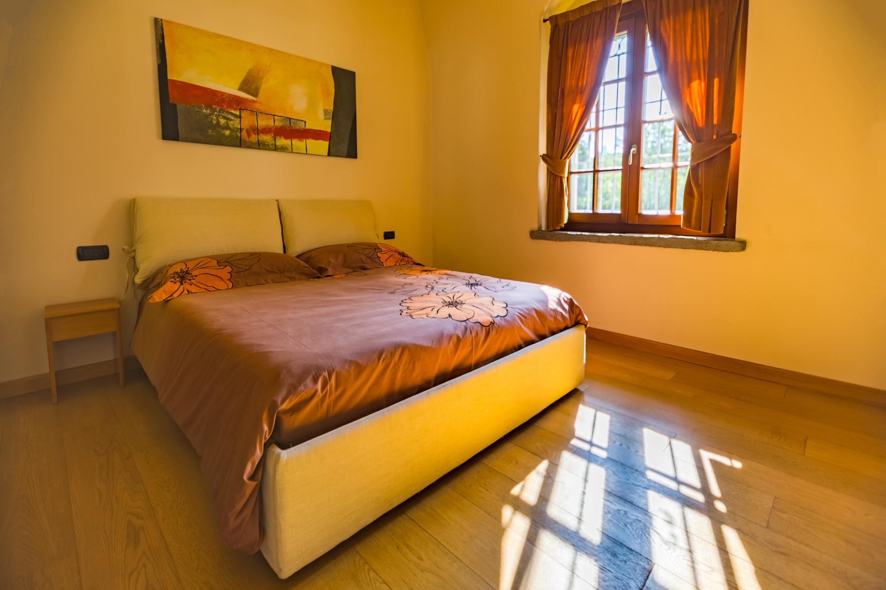 Villa in Vendita a Castelletto Sopra Ticino: 5 locali, 400 mq - Foto 24