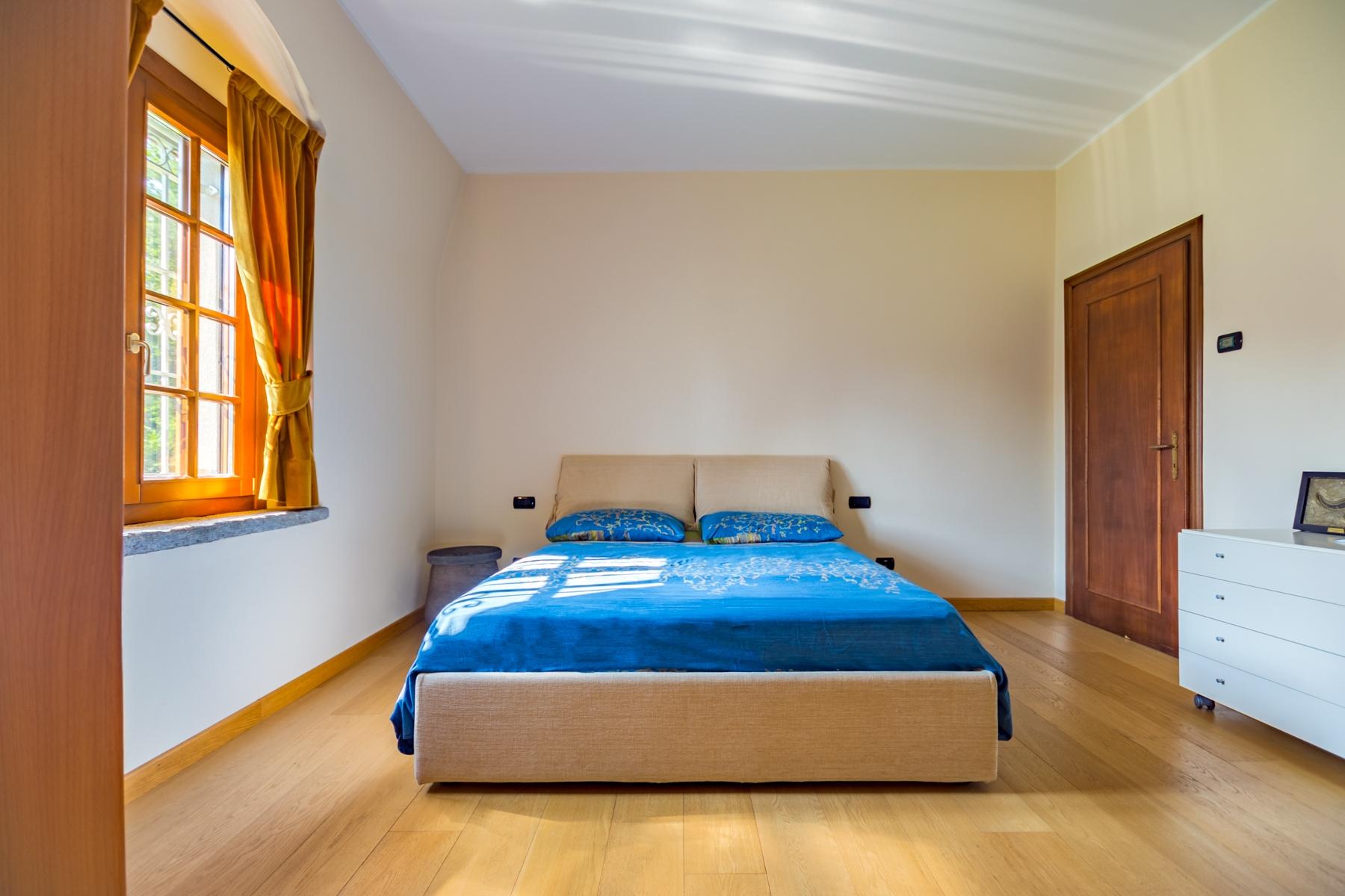 Villa in Vendita a Castelletto Sopra Ticino: 5 locali, 400 mq - Foto 25