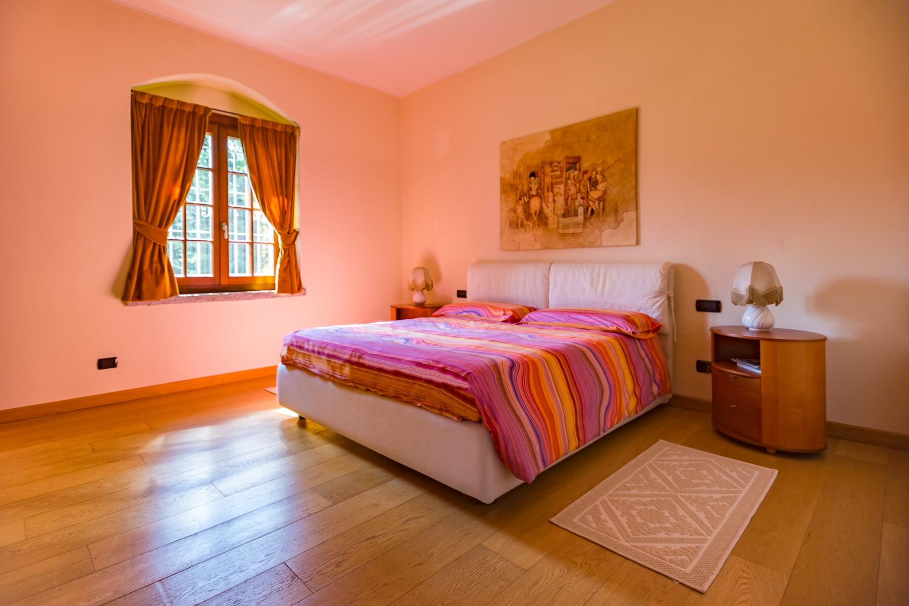 Villa in Vendita a Castelletto Sopra Ticino: 5 locali, 400 mq - Foto 27