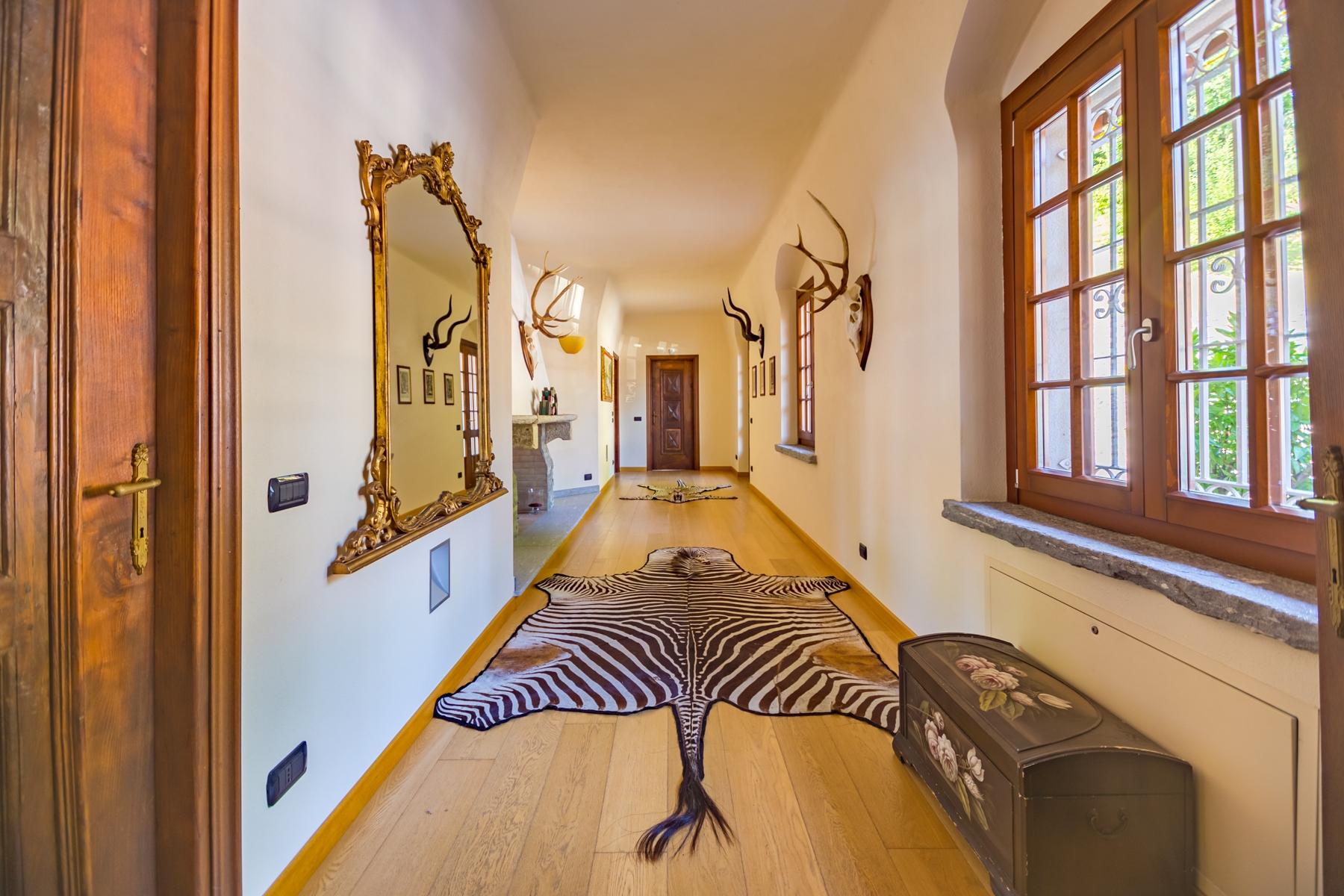 Villa in Vendita a Castelletto Sopra Ticino: 5 locali, 400 mq - Foto 18