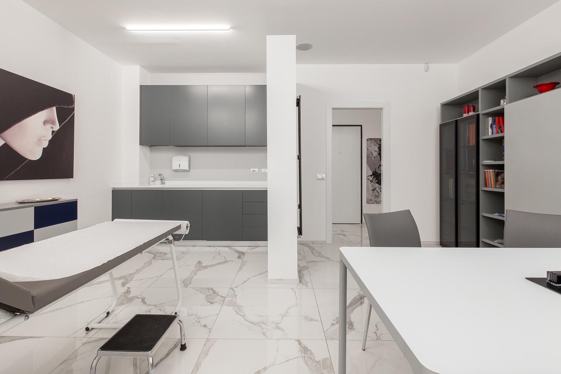Ufficio-studio in Affitto a Milano via viale bianca maria