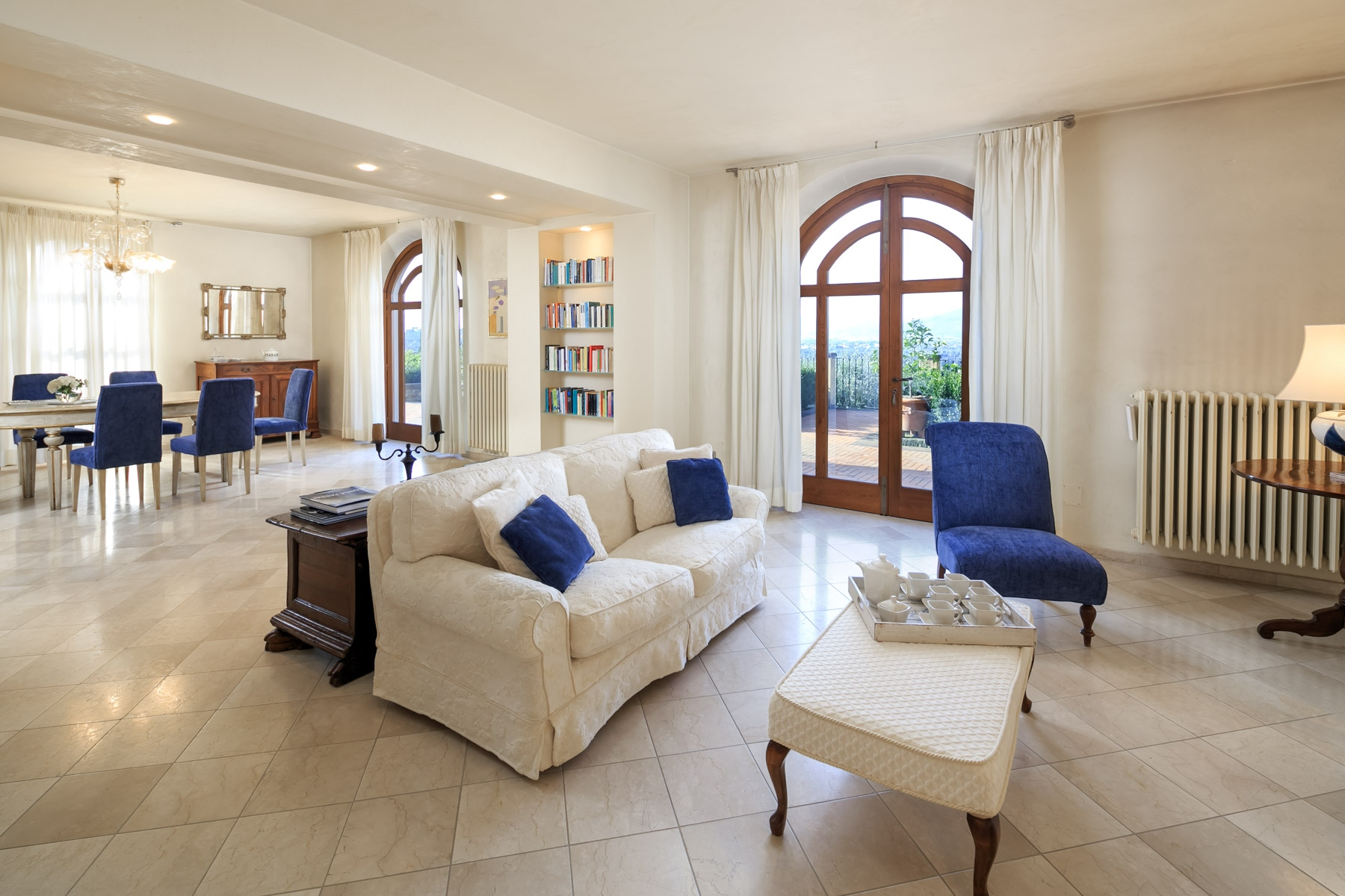 Villa in Vendita a Lastra A Signa: 5 locali, 800 mq - Foto 10