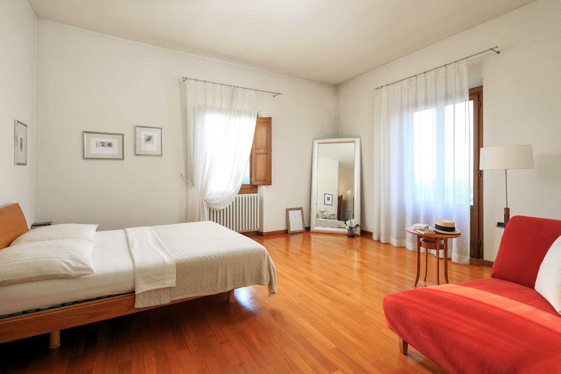 Villa in Vendita a Lastra A Signa: 5 locali, 800 mq - Foto 17