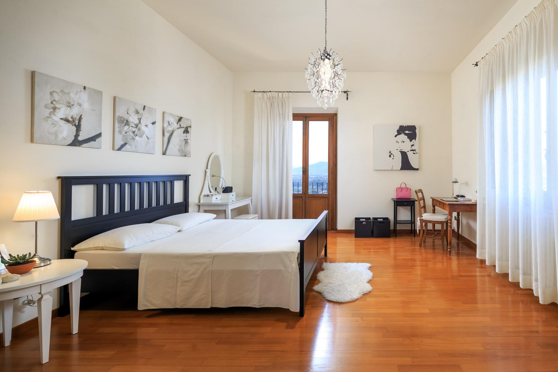 Villa in Vendita a Lastra A Signa: 5 locali, 800 mq - Foto 12