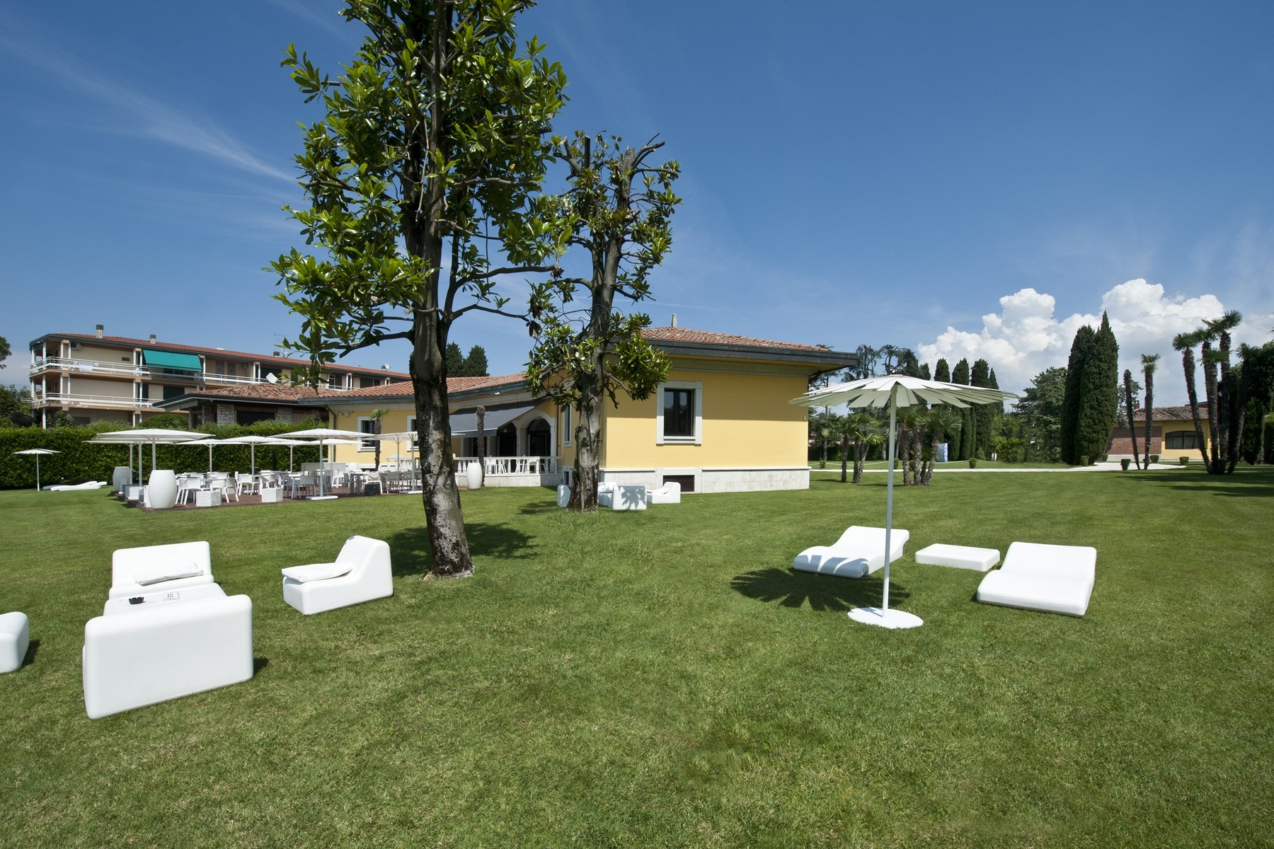 Villa in Vendita a Sirmione: 5 locali, 550 mq - Foto 9
