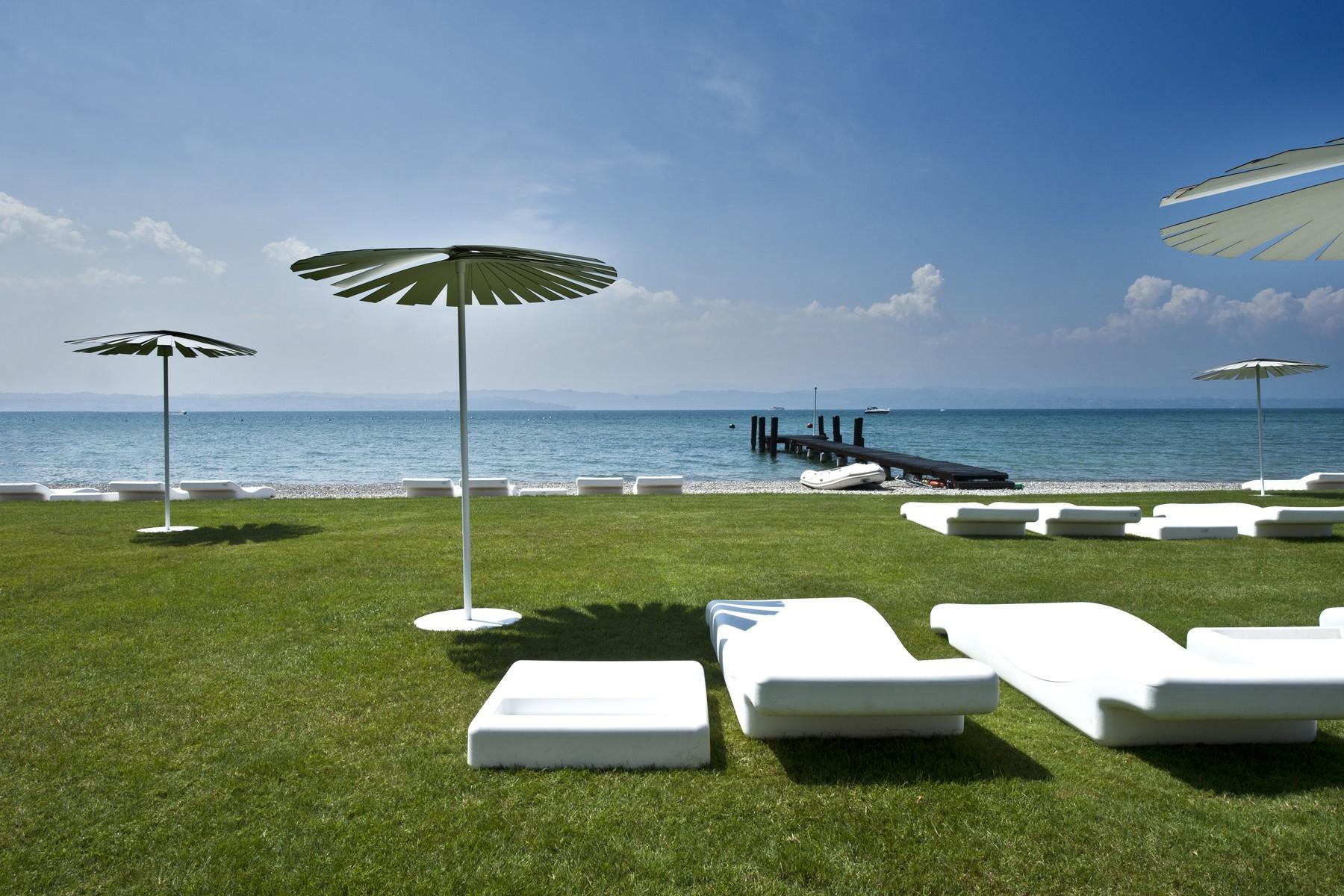 Villa in Vendita a Sirmione: 5 locali, 550 mq - Foto 15