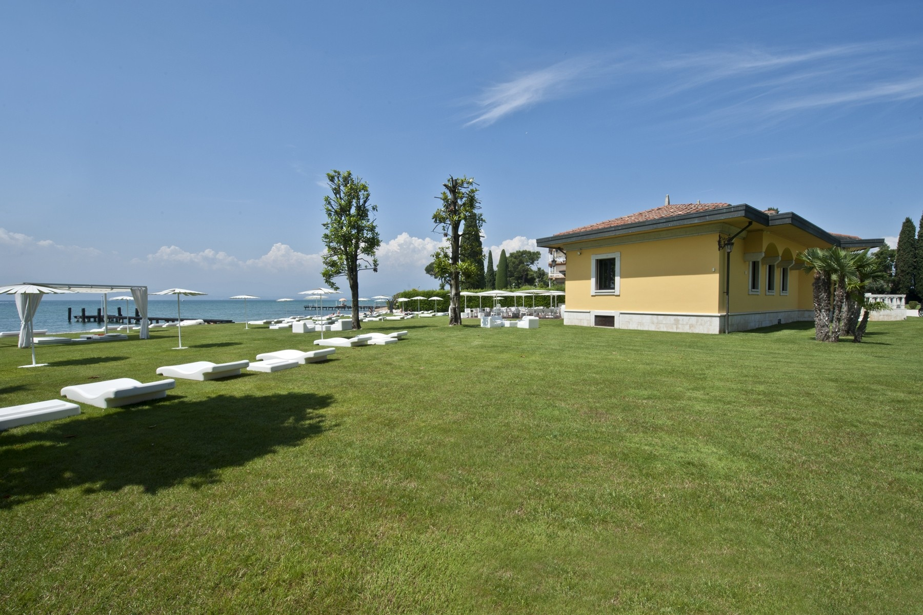 Villa in Vendita a Sirmione: 5 locali, 550 mq - Foto 7