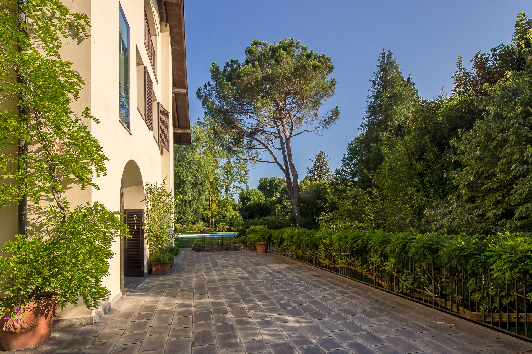 Villa in Vendita a Castelletto Sopra Ticino: 5 locali, 870 mq - Foto 5